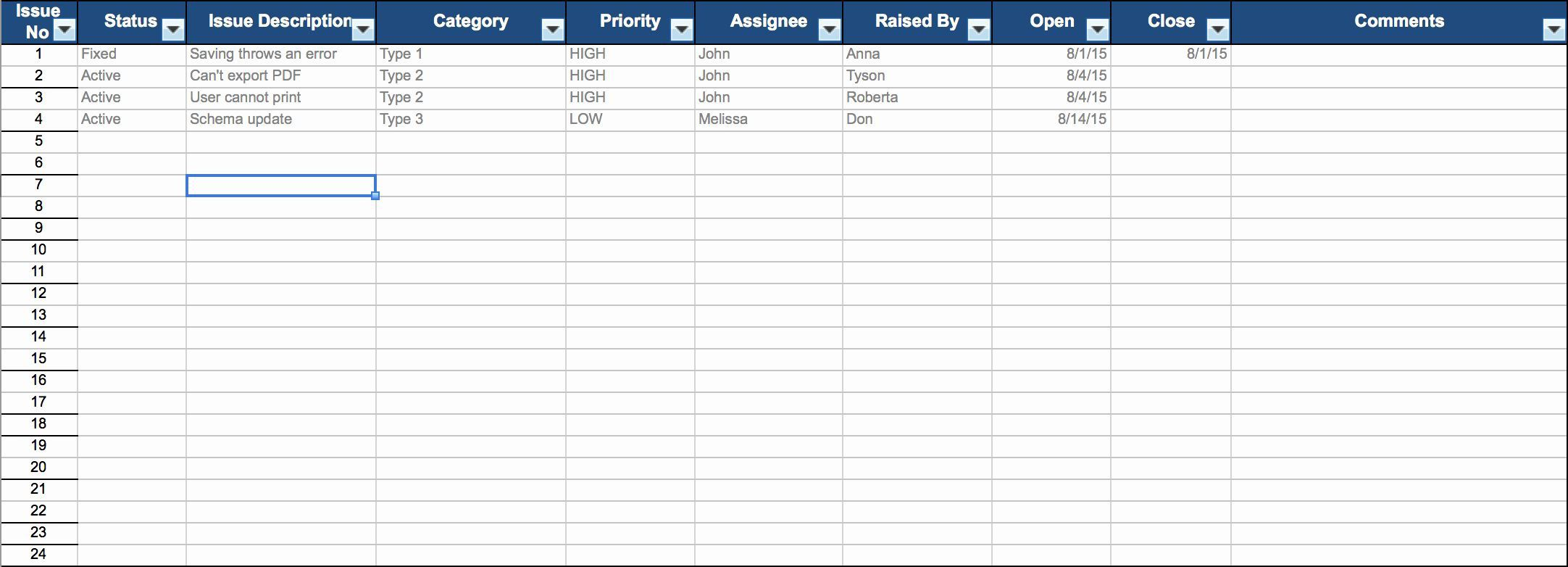 001 Outstanding Excel Work Order Tracking Template Highest Quality  Construction MicrosoftFull