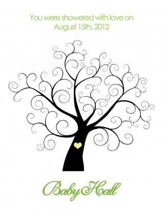 001 Outstanding Family Tree For Baby Book Template Design  Printable320
