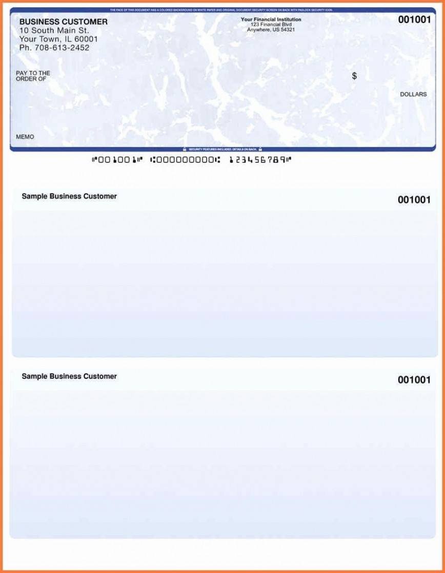 001 Outstanding Free Blank Check Template Pdf Design  Fillable Uk