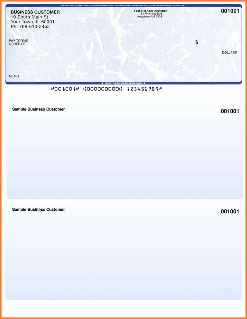 001 Outstanding Free Blank Check Template Pdf Design  Fillable PrintableFull