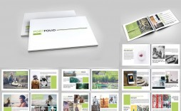 001 Outstanding In Design Portfolio Template Example  Templates Interior Layout Indesign Free