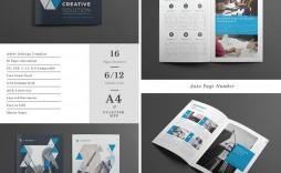 001 Outstanding Indesign Brochure Template Free Inspiration  Adobe Download Bi Fold Busines