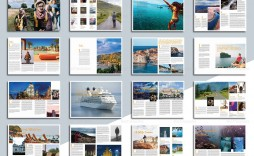 001 Outstanding Magazine Template For Microsoft Word Sample  Layout Design Download