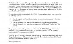 001 Outstanding Microsoft Word Job Proposal Template Design