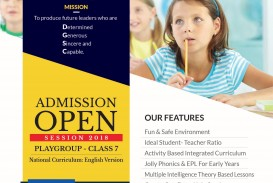 001 Outstanding School Open House Flyer Template Highest Clarity  Elementary Free Word