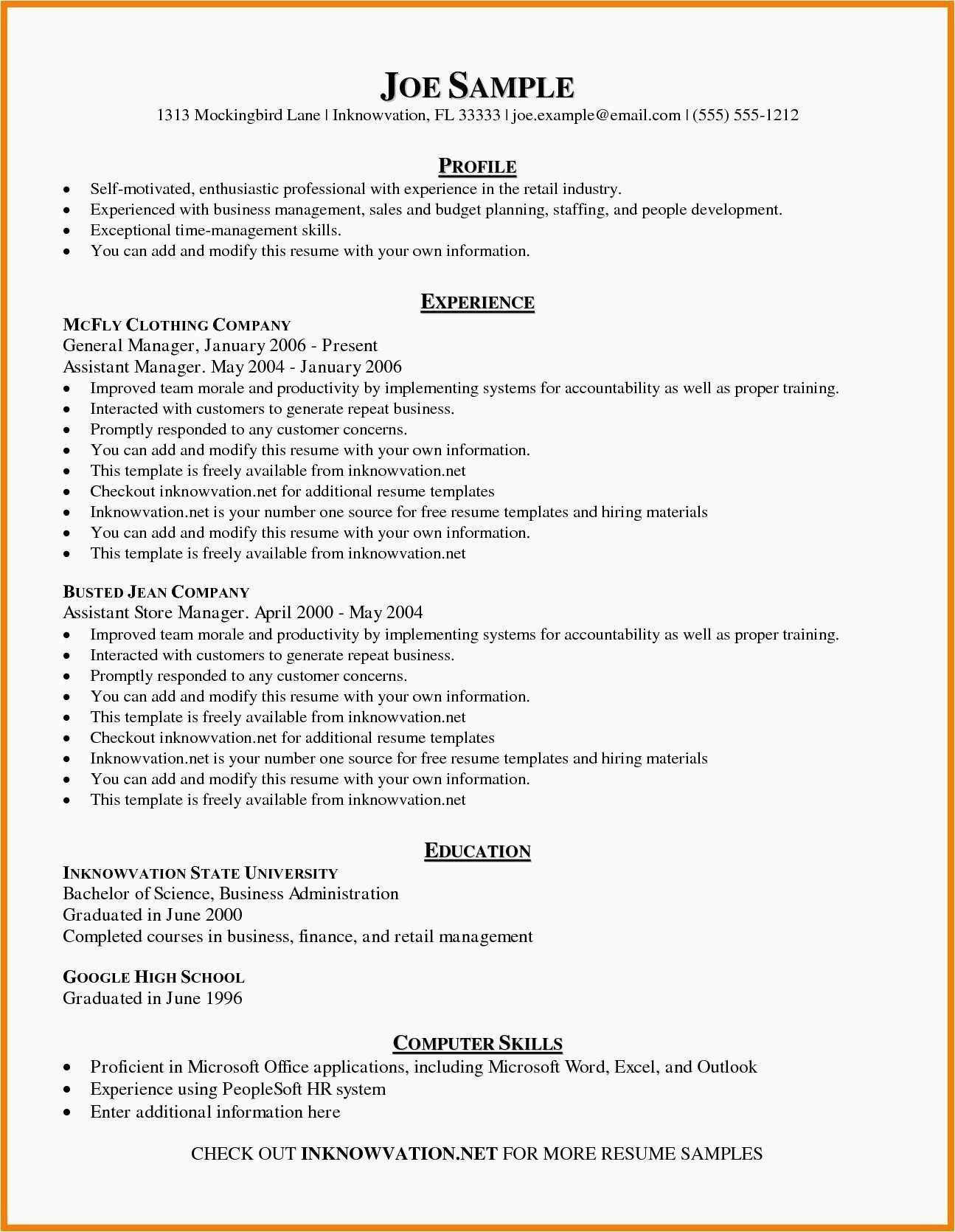001 Outstanding Skill Based Resume Template Microsoft Word Idea Full