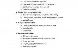 001 Outstanding Startup Busines Plan Example Doc Sample