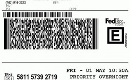 001 Phenomenal 4x6 Shipping Label Template Word Highest Clarity