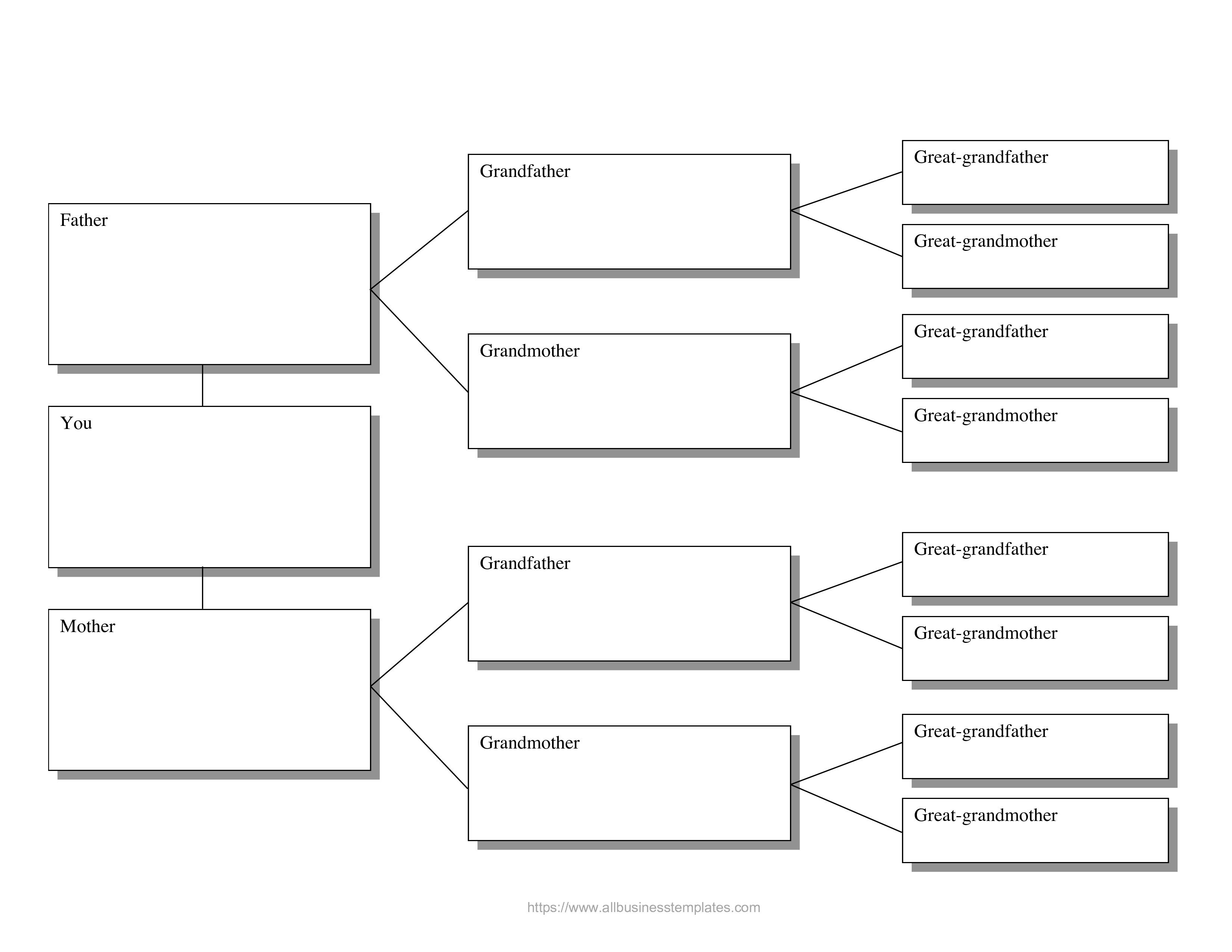 001 Phenomenal Family Tree Template Google Doc High Definition  Docs I There A On Free EditableFull