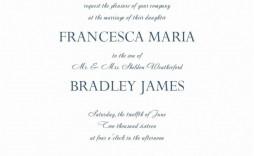 001 Phenomenal M Word Invitation Template Photo  Microsoft Card Wedding Free Download Editable
