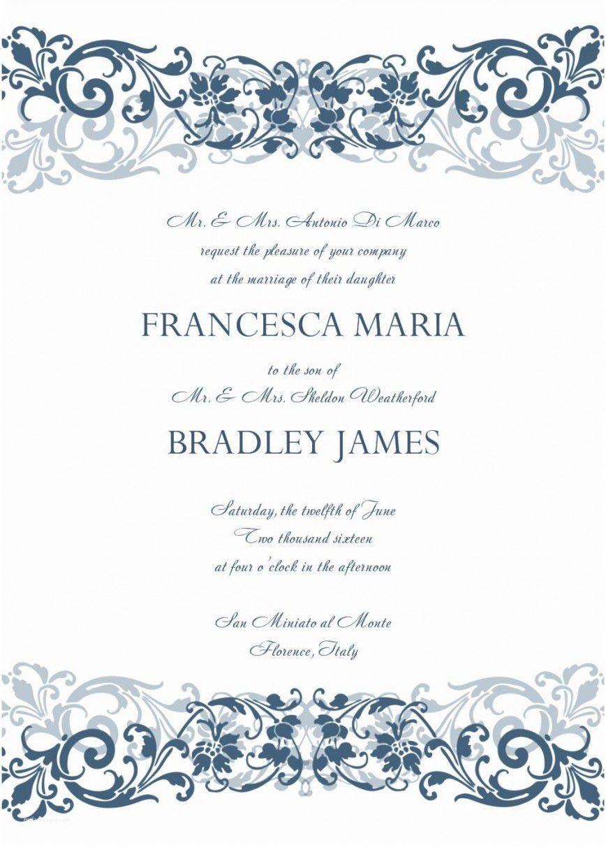 001 Phenomenal M Word Invitation Template Photo  Microsoft Birthday Card Wedding Free
