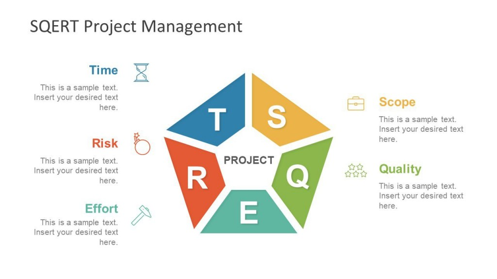 001 Phenomenal Project Management Powerpoint Template Free Download Example  Sqert DashboardLarge