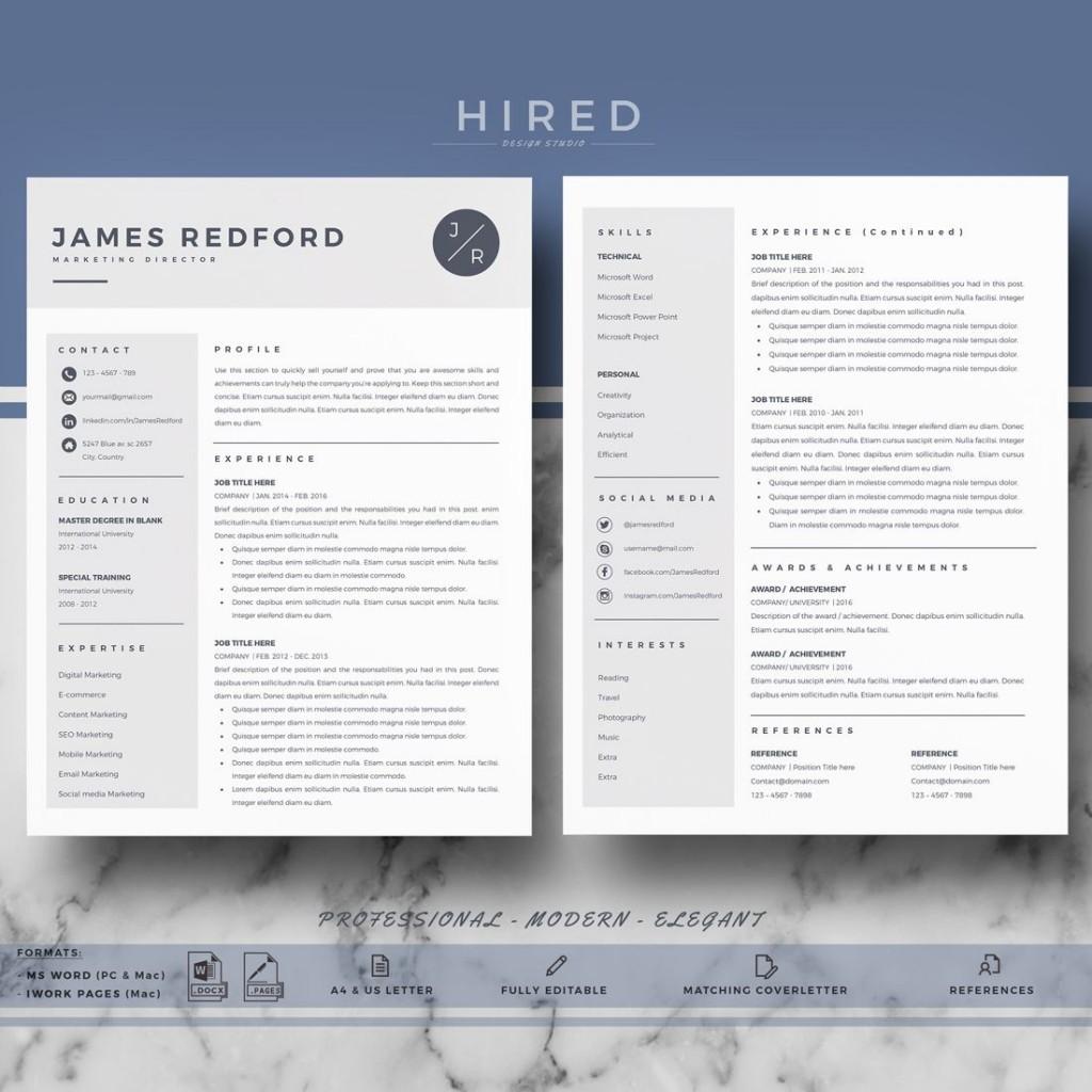 001 Phenomenal Word Resume Template Mac Design  2008 Microsoft 2011Large