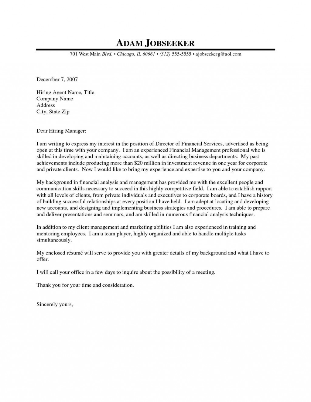 001 Rare Cover Letter Sample Template For Fresh Graduate In Marketing Highest Clarity Large