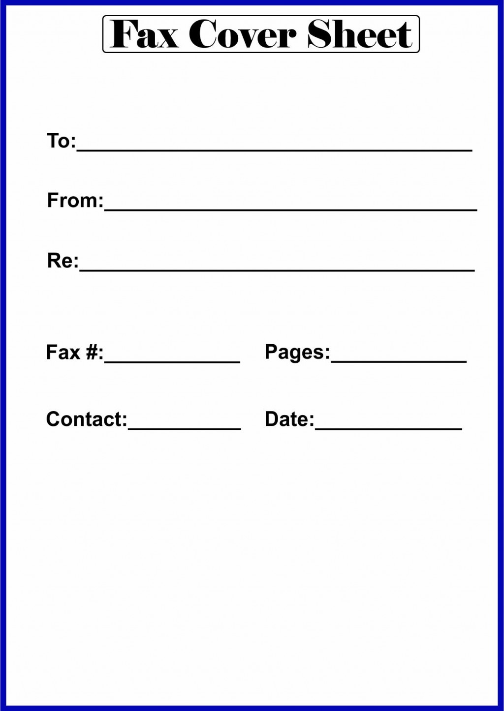 001 Rare Fax Template Microsoft Word Photo  Cover Sheet 2010 Letter BusinesLarge