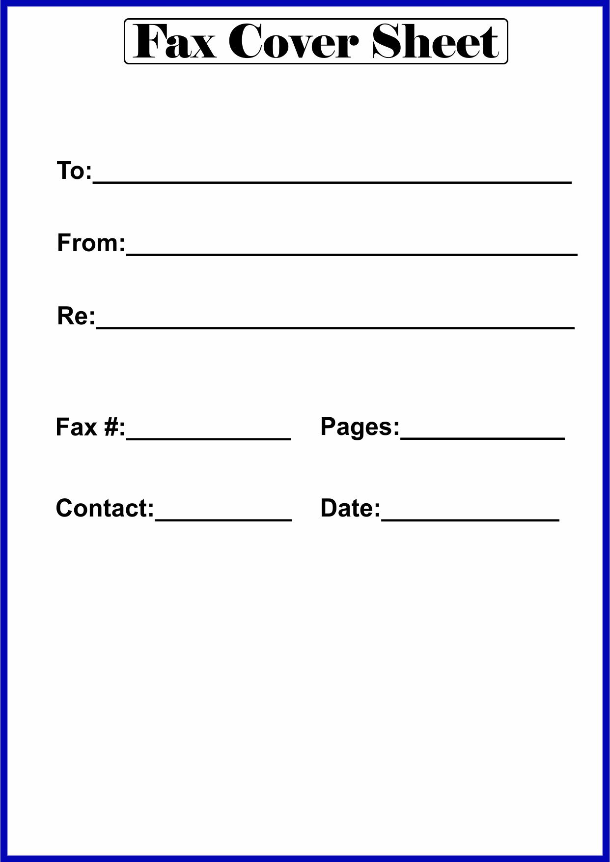 001 Rare Fax Template Microsoft Word Photo  Cover Sheet 2010 Letter BusinesFull