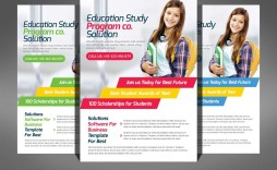 001 Rare Free Flyer Design Template Highest Clarity  Templates Online Download Psd