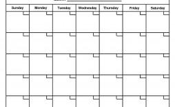 001 Rare Free Printable Blank Monthly Calendar Template High Resolution  Templates