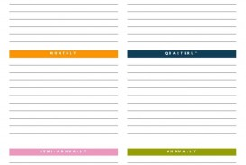 001 Rare House Cleaning Template Free Concept  Brochure Printable Checklist
