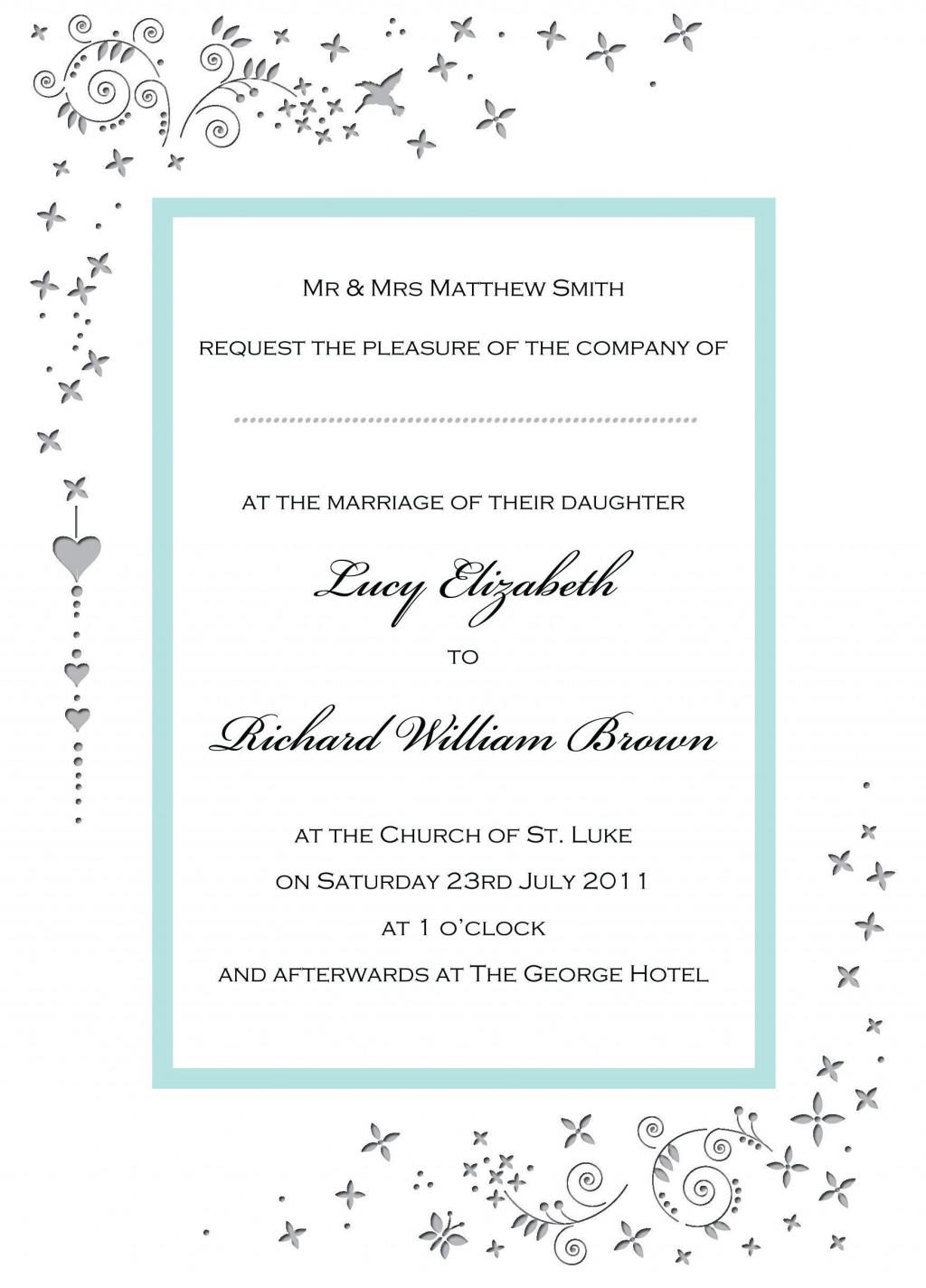 001 Rare Microsoft Word Invitation Template Image  Templates Baby Shower Free Graduation Announcement For WeddingLarge