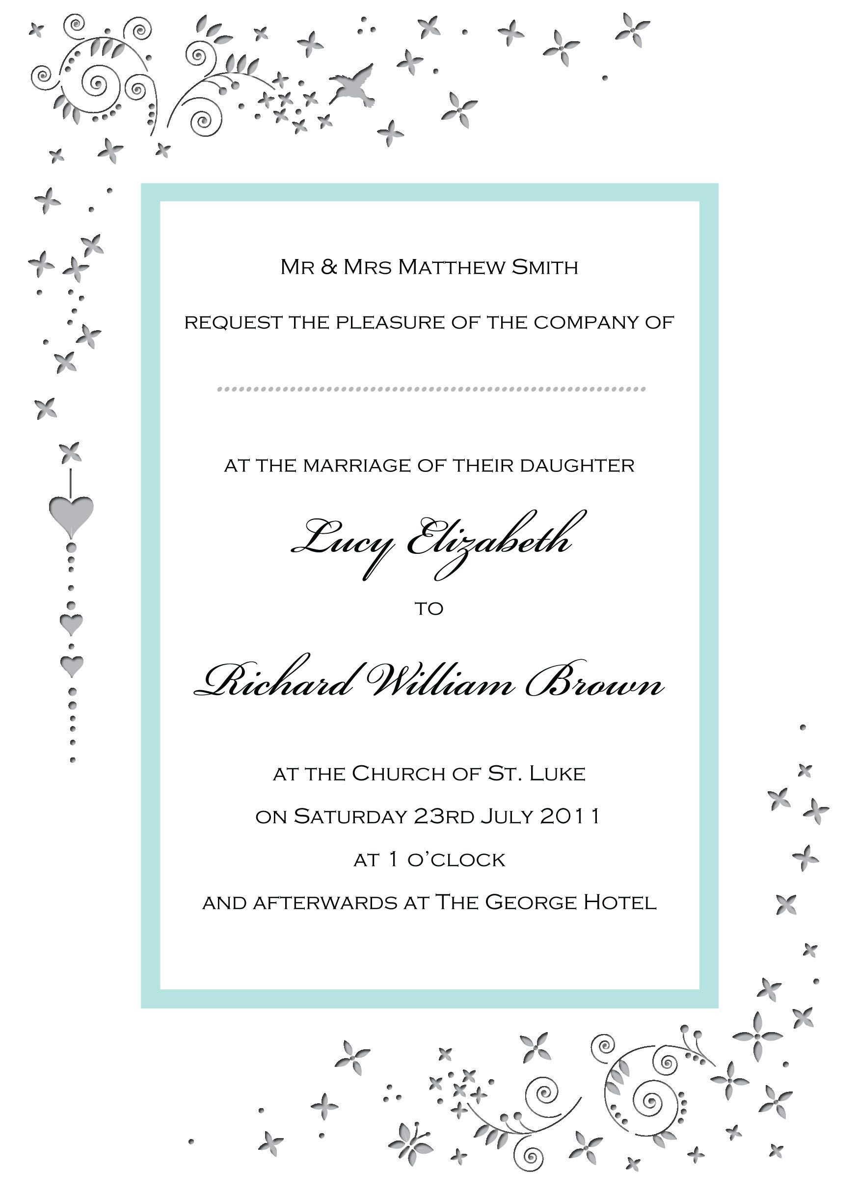 001 Rare Microsoft Word Invitation Template Image  Templates Baby Shower Free Graduation Announcement For WeddingFull