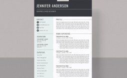 001 Rare Microsoft Word Resume Template 2020 High Definition  Free