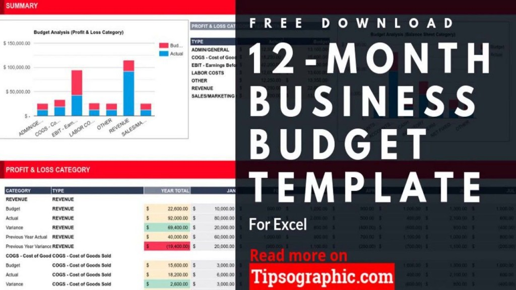001 Rare Monthly Busines Expense Template Excel Free High Def Large