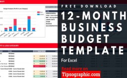 001 Rare Monthly Busines Expense Template Excel Free High Def