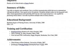 001 Rare Rn Graduate Resume Template High Resolution  New Nurse Practitioner