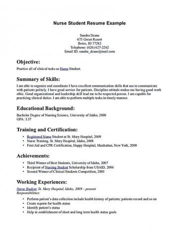 001 Rare Rn Graduate Resume Template High Resolution  New Grad Nurse360