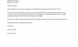 001 Rare Sample Resignation Letter Template Email Picture
