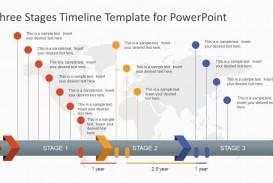 001 Rare Timeline Format For Presentation Concept  Template Presentationgo Example