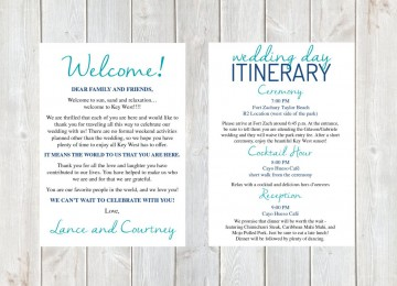 001 Rare Wedding Hotel Welcome Letter Template Highest Clarity 360