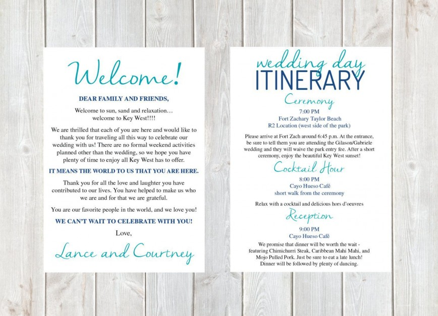 001 Rare Wedding Hotel Welcome Letter Template Highest Clarity 868