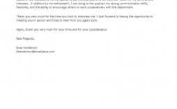 001 Remarkable Follow Up Email Sample After Interview Concept  Polite When You Haven't Heard Back