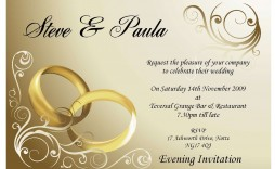 001 Remarkable Free Engagement Invitation Template Online With Photo High Definition