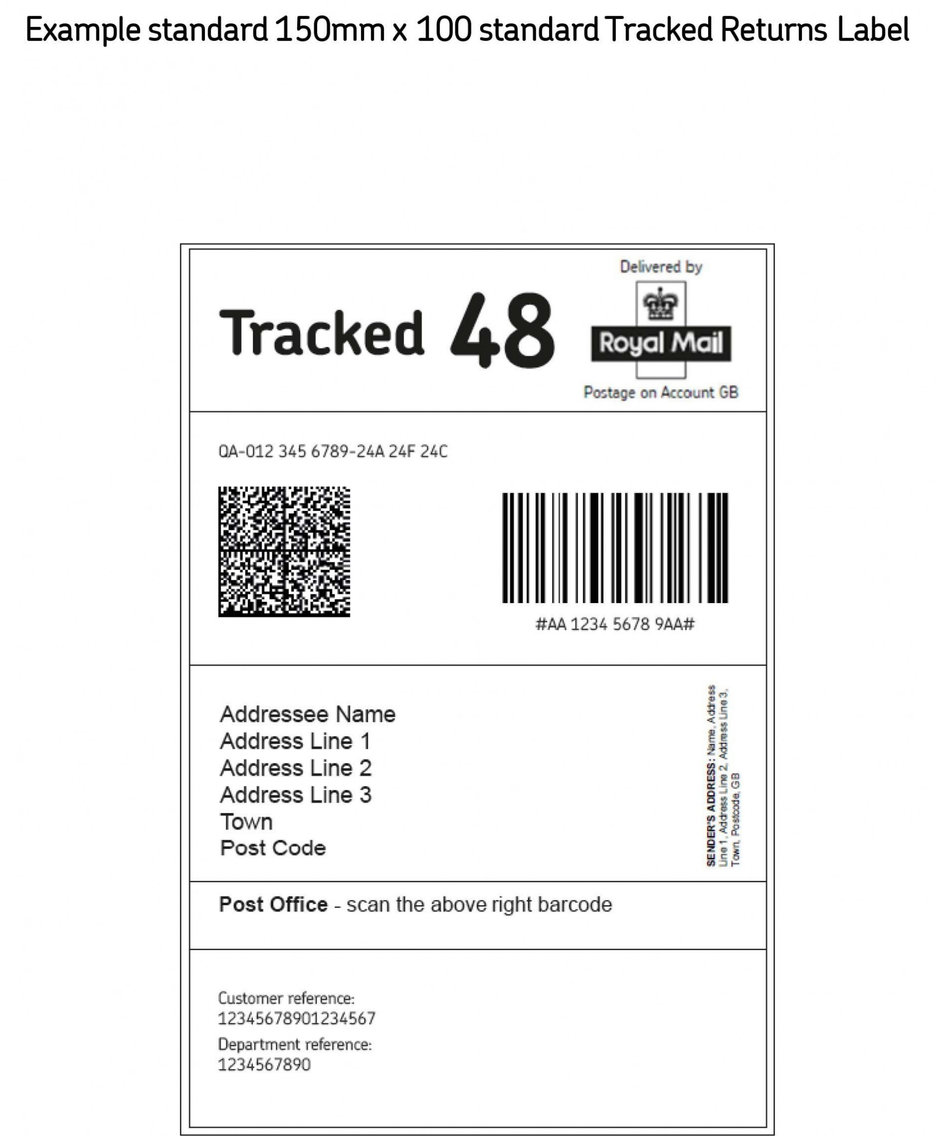 001 Remarkable Free Shipping Label Template Highest Quality  Templates Usp Avery Word1920