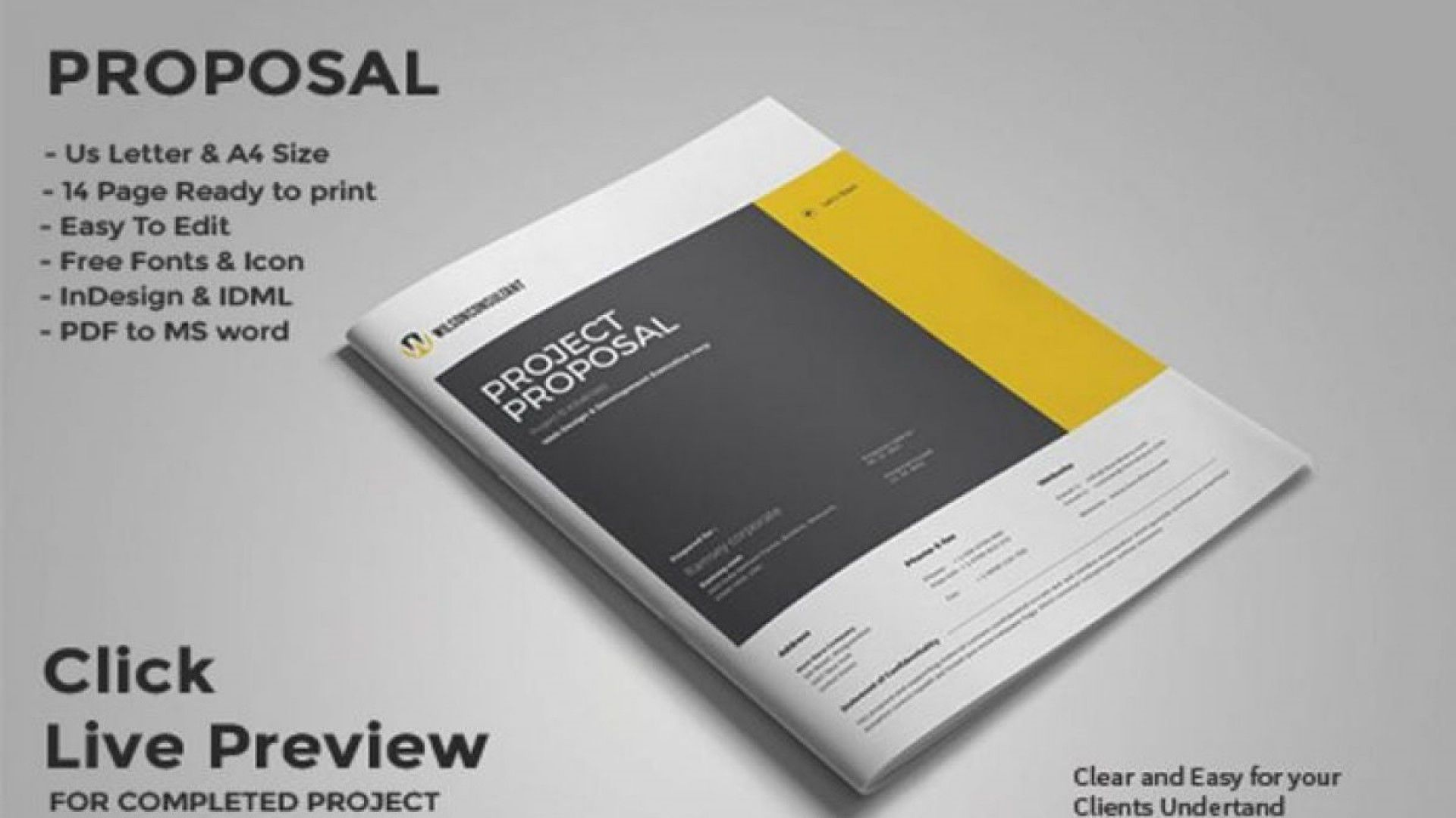 001 Remarkable Microsoft Word Proposal Template Free High Definition  Project Download BudgetFull