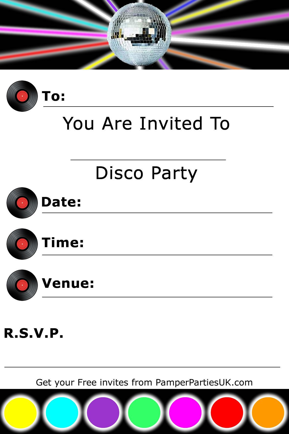 001 Remarkable Party Invite Template Word Picture  Holiday Invitation Wording Sample Retirement Free EditableFull