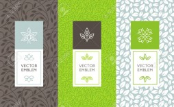 001 Remarkable Product Packaging Design Template High Resolution  Templates Free Download Sample