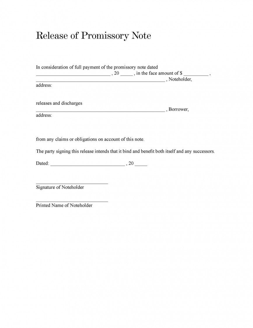 001 Remarkable Template For Promissory Note High Definition  Free Personal Loan Uk868