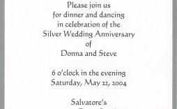 001 Sensational 50th Wedding Anniversary Invitation Card Template Idea  Templates Sample