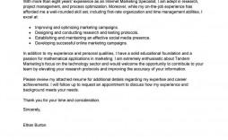 001 Sensational Cover Letter Template For Online Posting Design