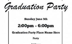 001 Sensational Free Graduation Announcement Template High Definition  Templates Digital Invitation Printable Kindergarten