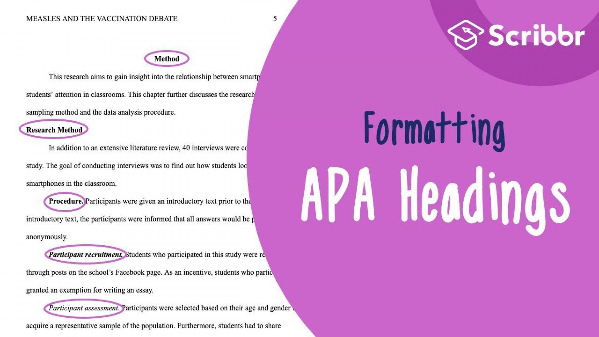 001 Sensational Literature Review Sample Apa 6th Edition High Def  Format1920