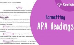 001 Sensational Literature Review Sample Apa 6th Edition High Def  Format