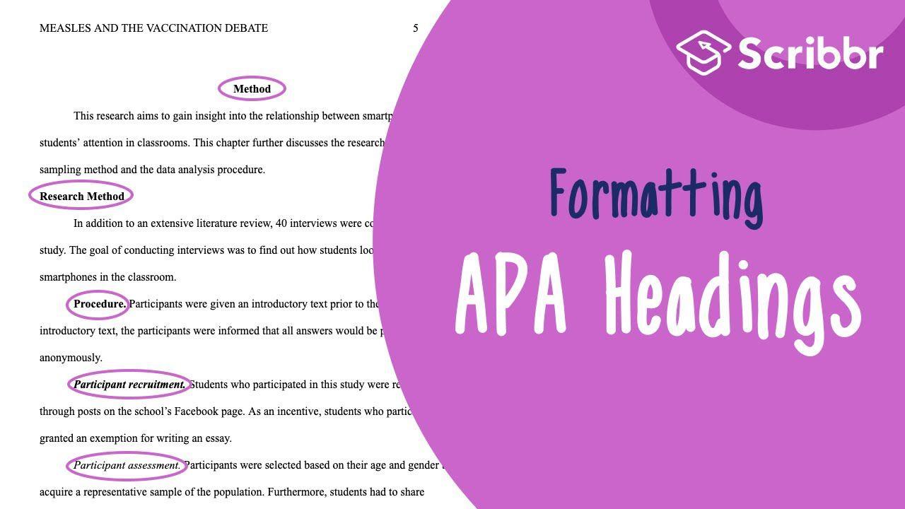 001 Sensational Literature Review Sample Apa 6th Edition High Def  FormatFull
