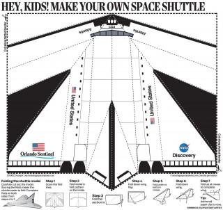 001 Sensational Printable Simple Paper Airplane Instruction Highest Quality  Plane320