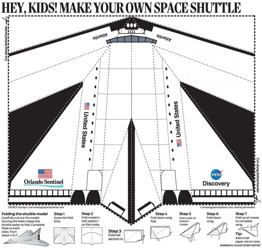001 Sensational Printable Simple Paper Airplane Instruction Highest Quality  Plane868