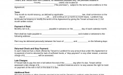 001 Shocking Beat Lease Contract Template Inspiration  Unlimited Pdf